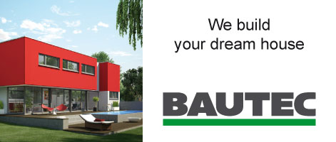 We build your dream house