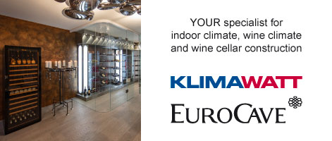YOUR specialist for indoor climate, wine climate and wine cellar construction